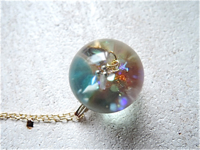 Seascape Necklace  I