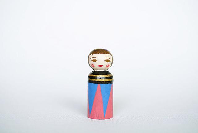 ファッショニスタ人形