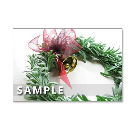 1015)クリスマス 6  ポストカード5枚組
