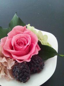 ミニアレンジ【Blooms】