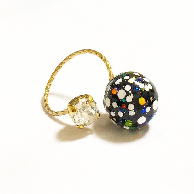 ������̵����Pop Dot Ball �� Swarovski...