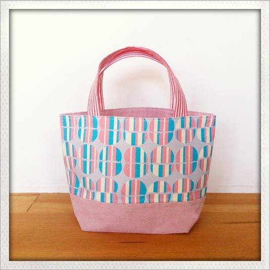 tote bag 【mari】