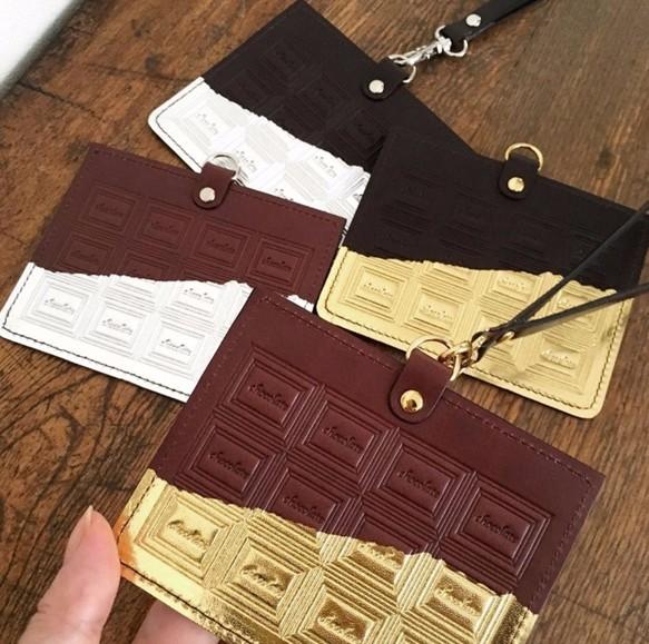 【S様お取り置き品】I.D.カードケース・...