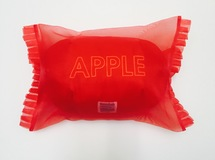 DROP pillow ピロー (APPLE)