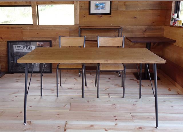 Crenata Table 15*90 (o) ボジョレー限定