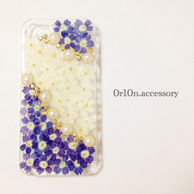 iphone5/5sケース【no/1】