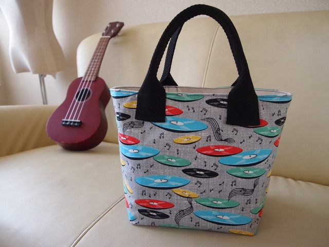 recordのbag