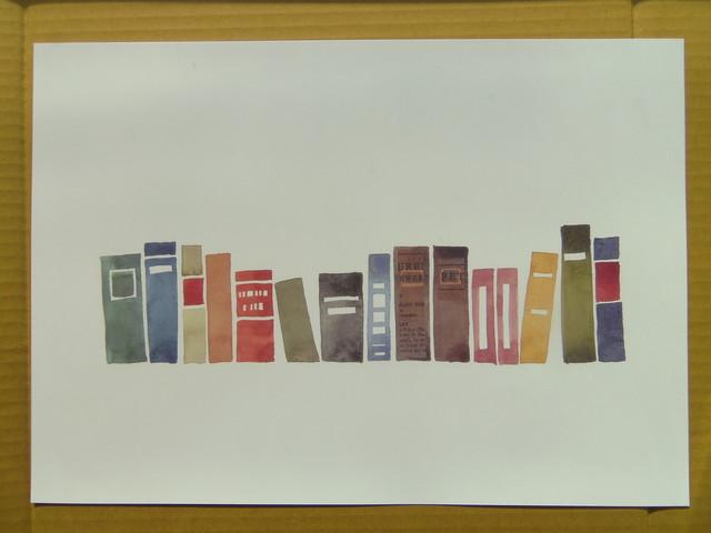 ゆる絵 books  A3