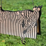 zebra bag 2way