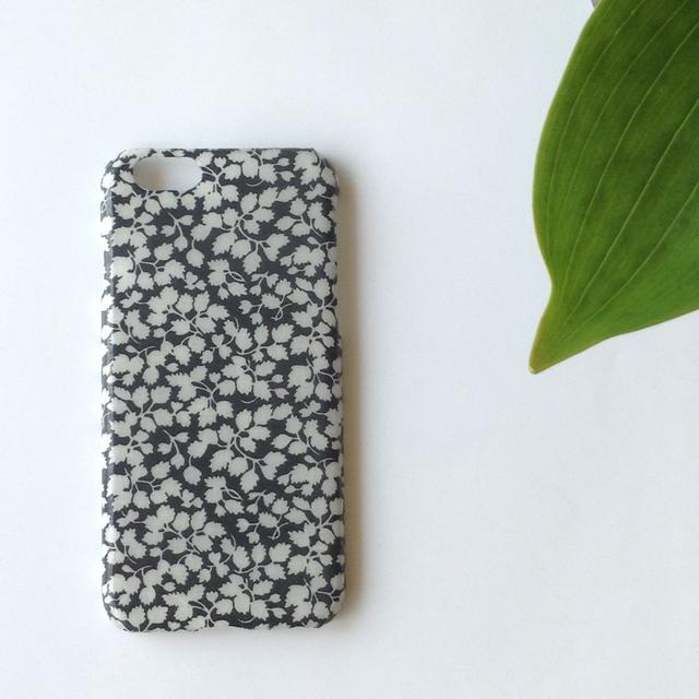リバティ iphone6/6sケース(グレンジェイド)