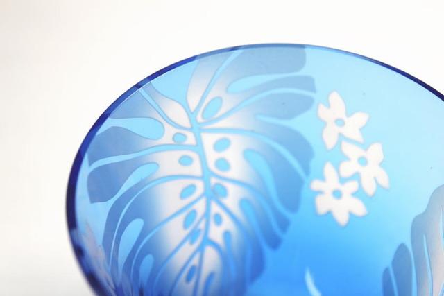 ハワイグラス ブルー