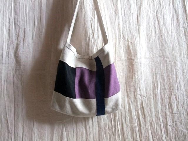 itoiro bag (kurokon)