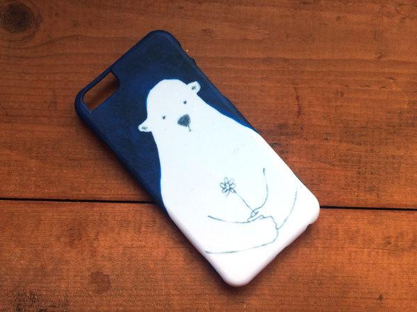 【アウトレット】iPhoneケース-Fidget(...
