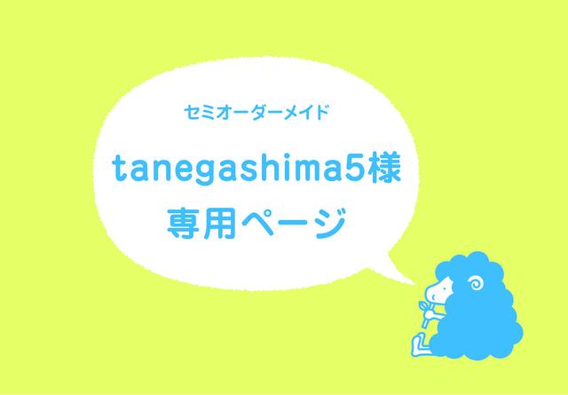 tanegashima5様専用