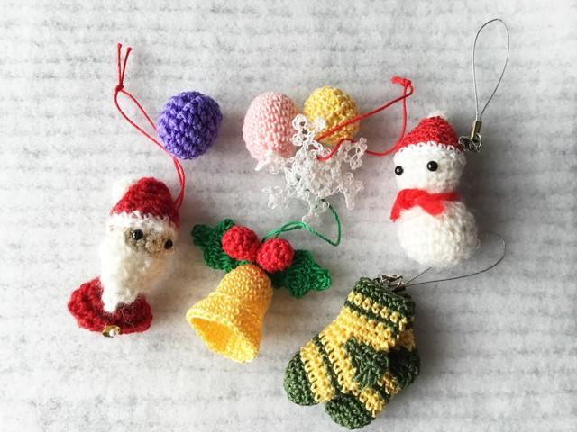 クリスマスセット A