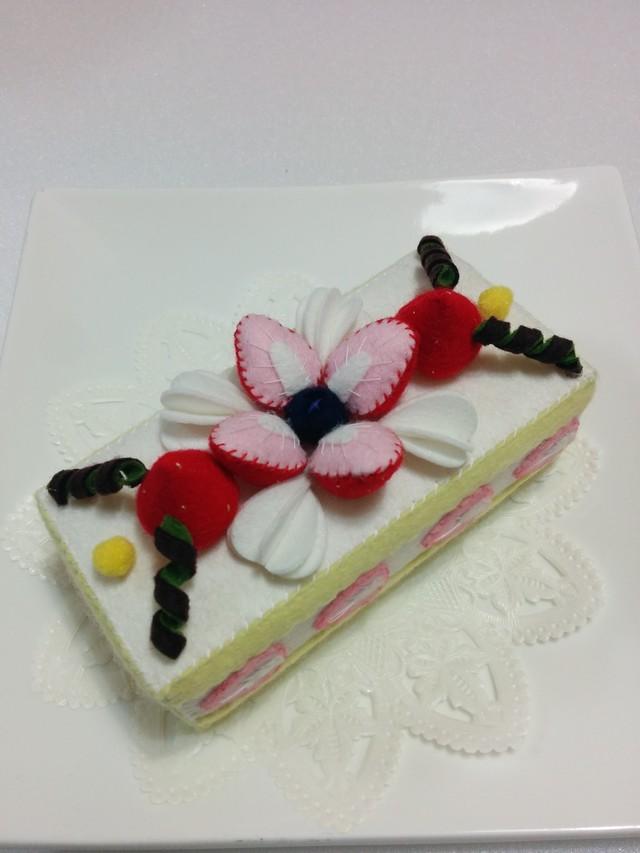 生デコレーションケーキ ( オーダー分)