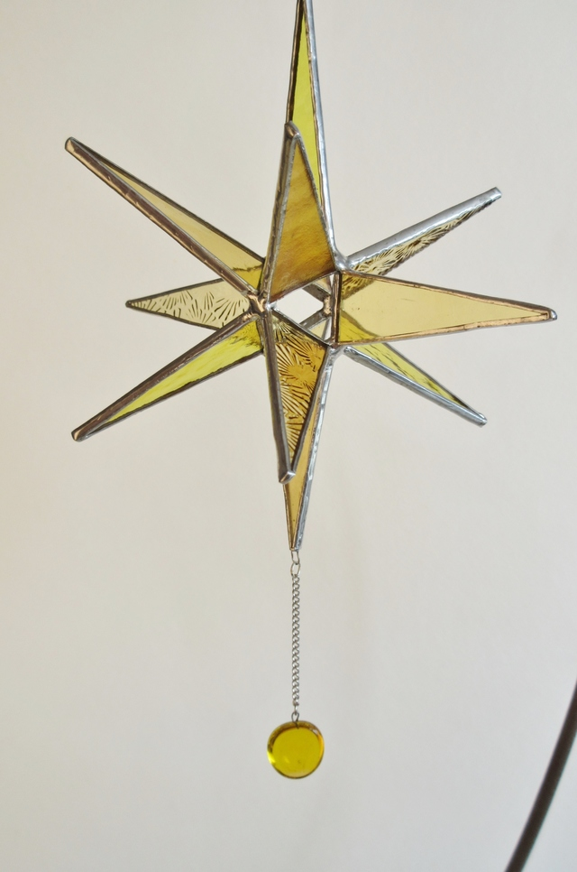 Yellow shining star 揺れるナギット (...