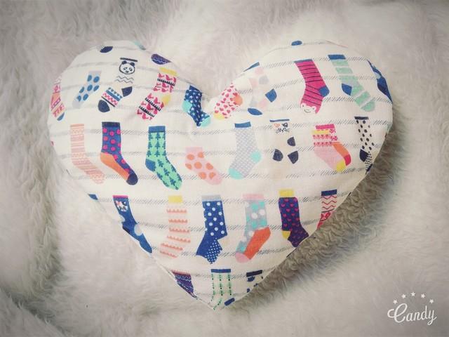 ぬか袋(米ぬかカイロ)【お腹&おしり用】靴下いっぱい