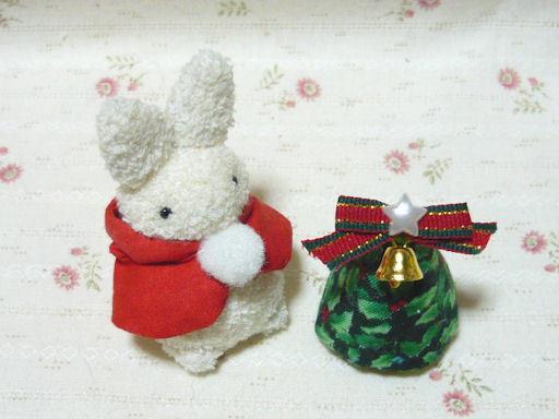 うさこさんクリスマス