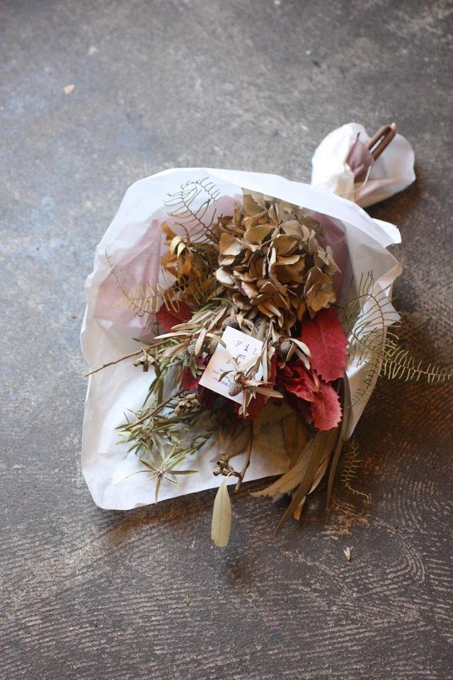 Driedflower Bouquet-2