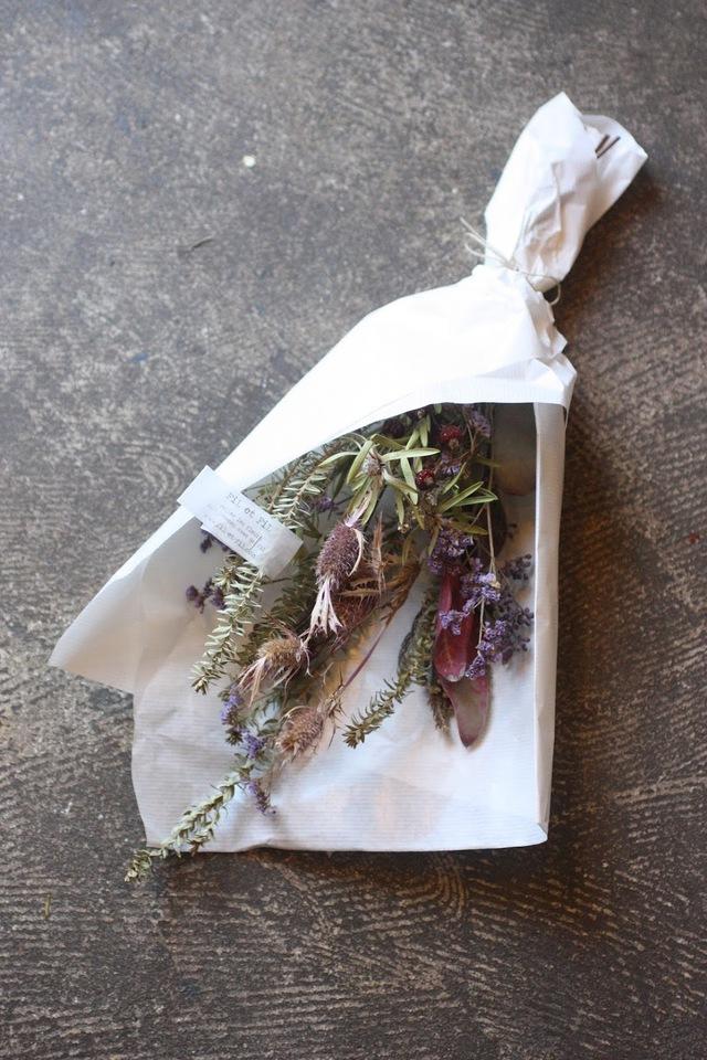 Driedflower Bouquet-1