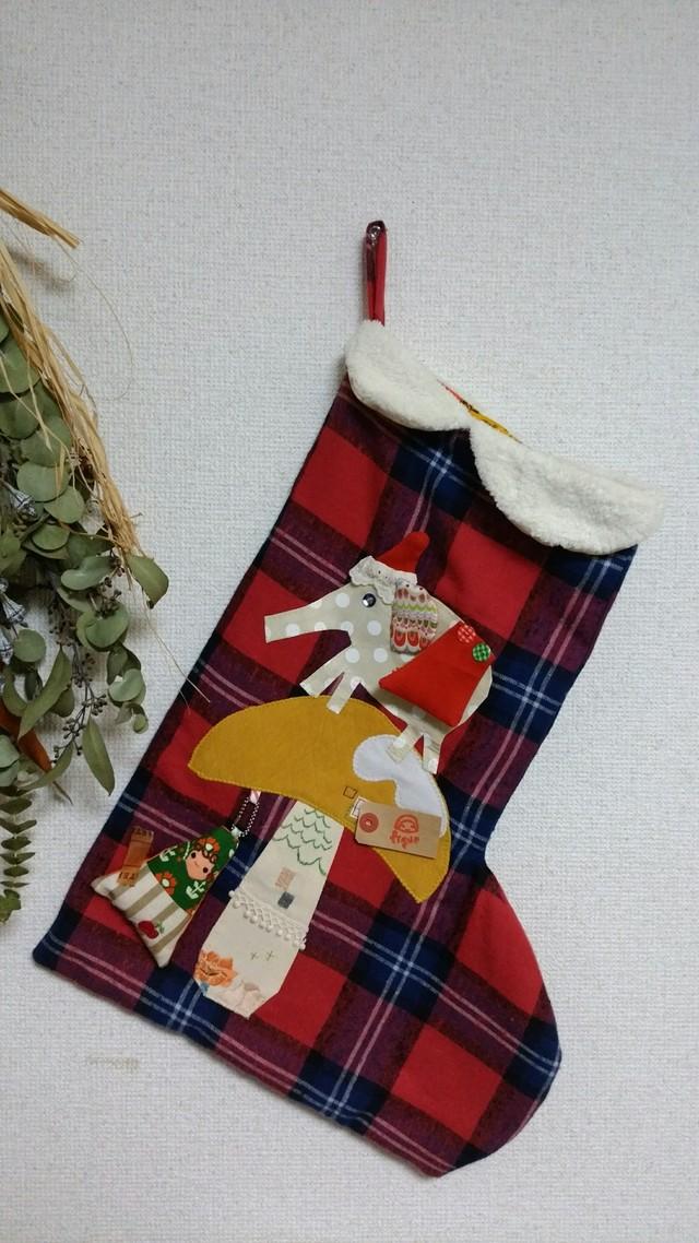 ☆オーダー分 夢見るきのこクリスマス...