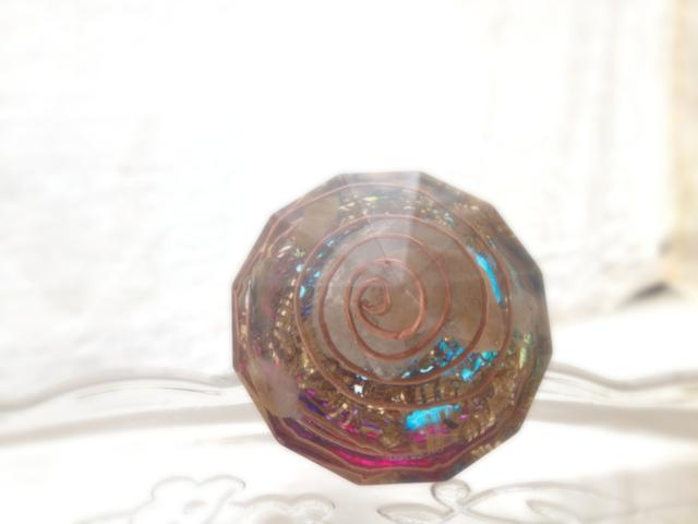 オルゴナイト C-1