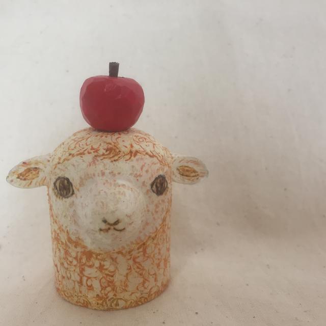 りんごひつじ