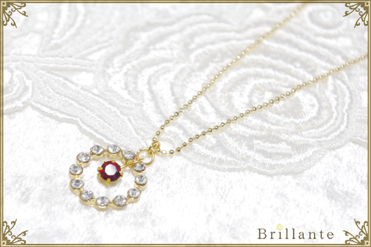 Julietta necklace