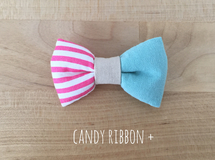 candy ribbon + (afternoon tea)