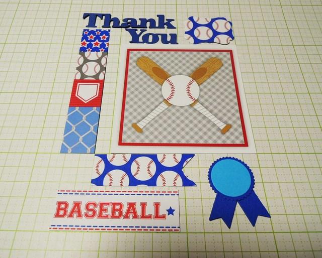 野球★卒業記念に 寄せ書き、カードの...