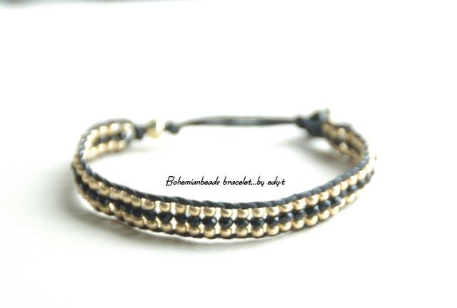 Bohemianbeads bracelet