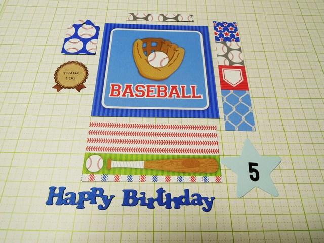 野球★寄せ書き、カード、アルバムに<...