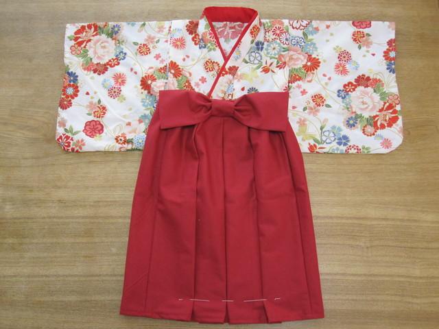 tnk30様オーダー品 袴風ロングスカート...