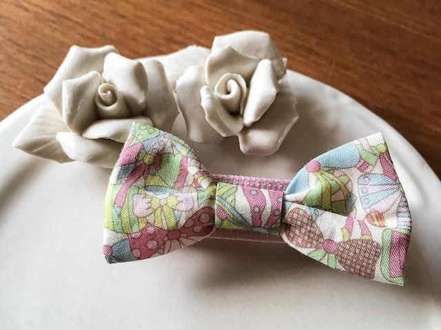 リバティ☆ Jenny's Ribbons ベビー&キ...