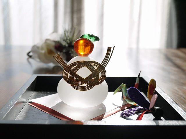 【Suzuran112さまオーダー品】鏡餅Set