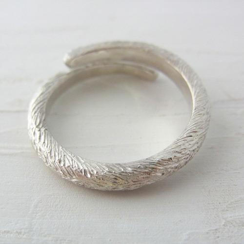 しっぽのリング