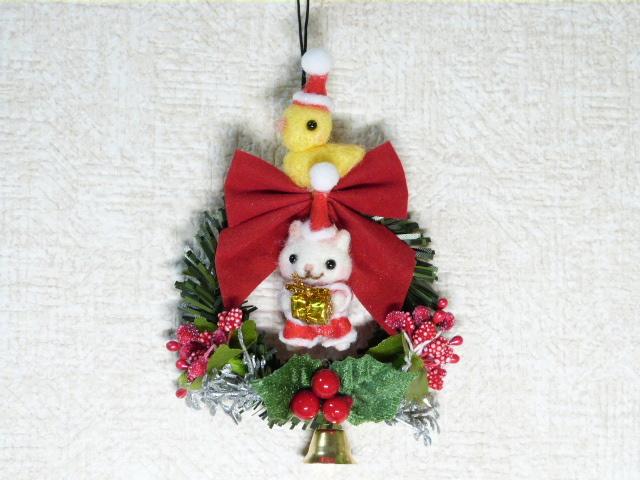 小さなメリークリスマス☆彡猫ちゃんの...