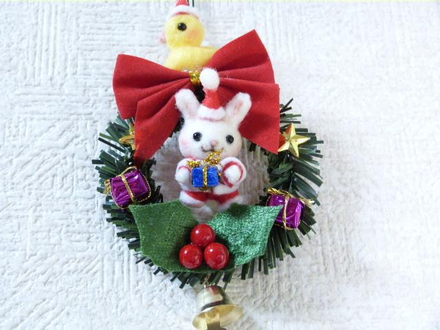 小さなメリークリスマス☆彡うさぎちゃ...