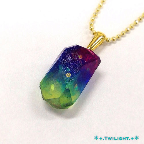 「*+.Space jewelry+*」ネックレスver03