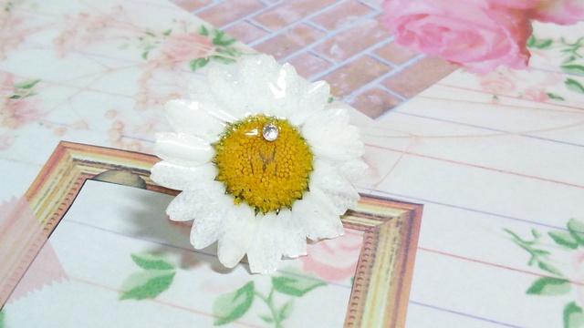 【送料込み】お花のピアス