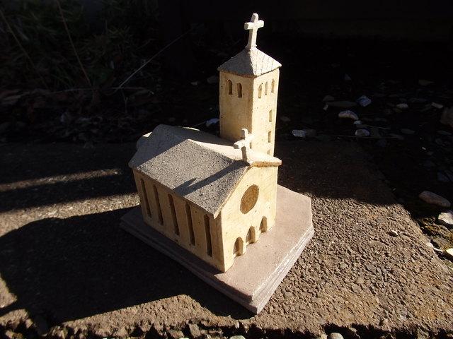旧イグナチオ教会