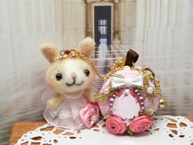 お姫様のマカロンケース?プリンセスのう...