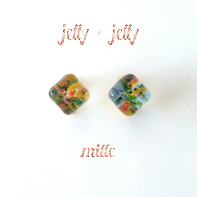 jelly × jelly~yellow mix~