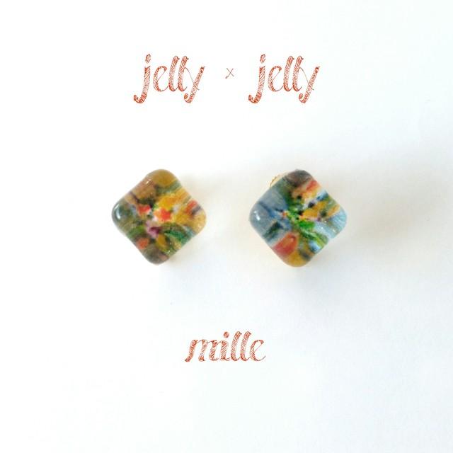 jelly × jelly~yellow mix~