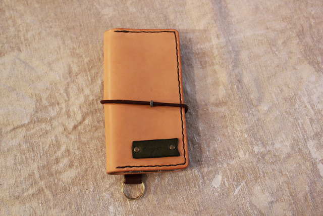 No.1-7 iphone5/5sレザーカバー