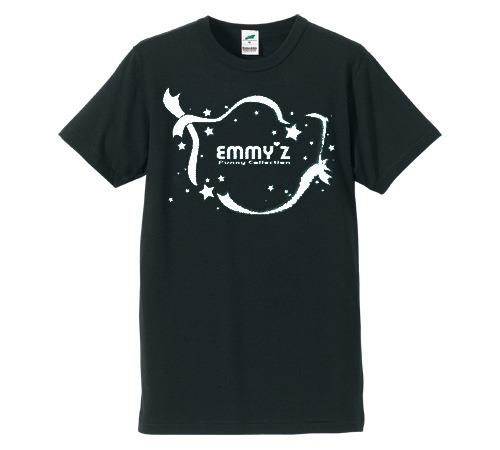 EMMY'Z Tshirts 2013 black S