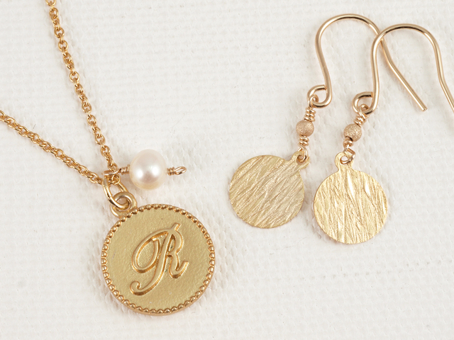 【限定】14KGF Set Accessory / Coin