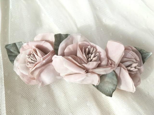 ローズバレッタ antique pink