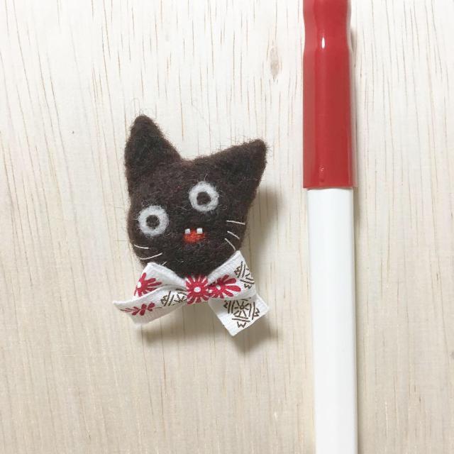 フレーメン反応の猫